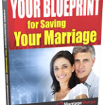 image for blueprint for saving your marriage