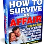 Secrets To Survive The Affair Together