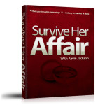 Stop Blaming Yourself And Survive Her Affair